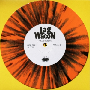Labelwagon