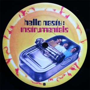 Nasty Instrumentals