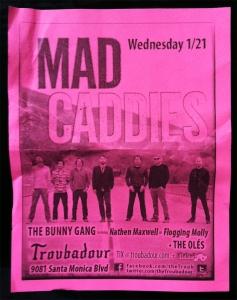 Caddies_Flier