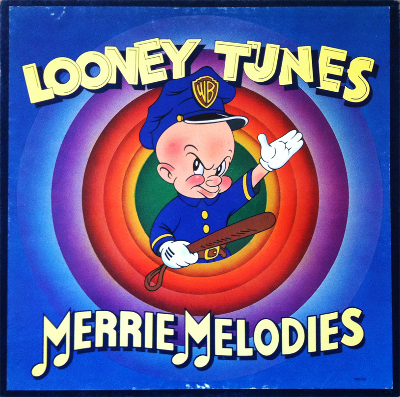 Merrie Melodies The Prudent Groove