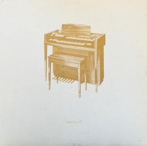 MW034 LP