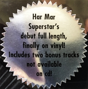 HarMarSuperSticker