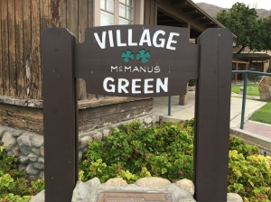 GreenVillage