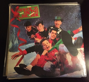 NKOTB - Christmas
