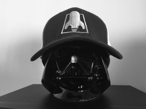 Vader from the Crypt