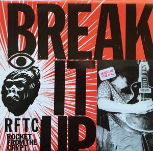 BreakItUp