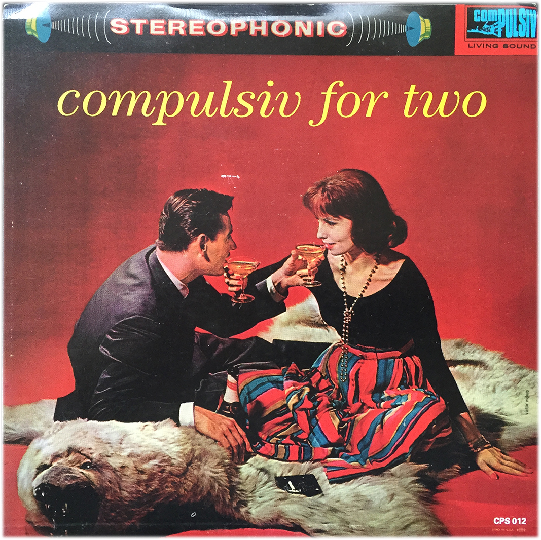 Compulsiv For Two The Prudent Groove