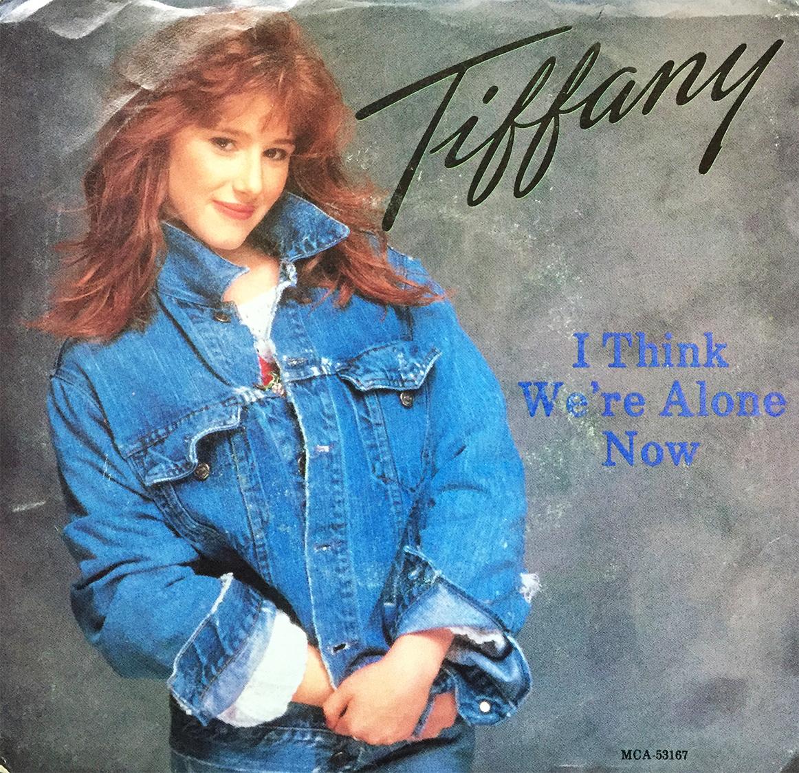 Tiffany 80s 2015