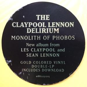 Claypool-Lennon