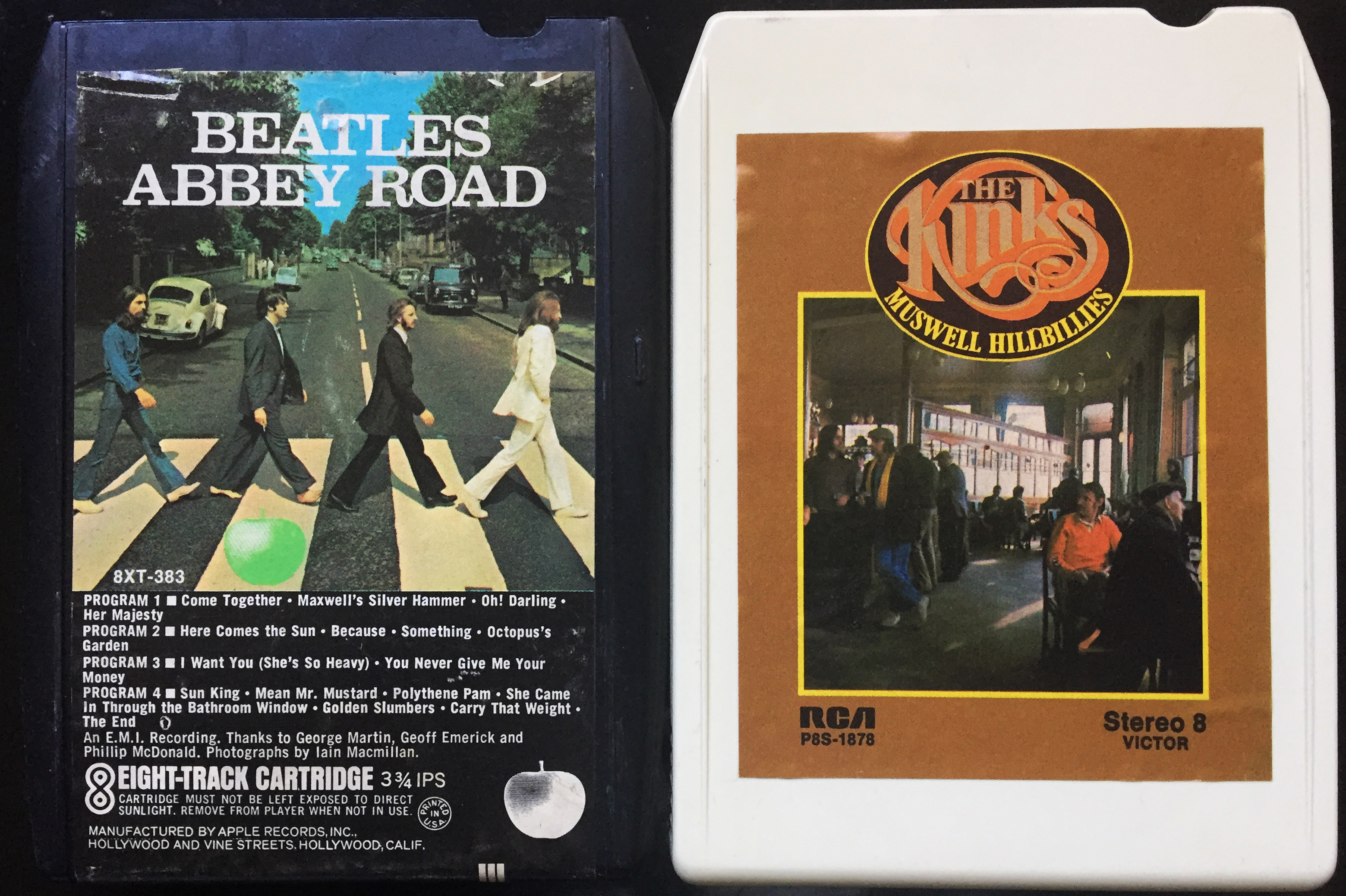 Happy National 8 Track Tape Day The Prudent Groove