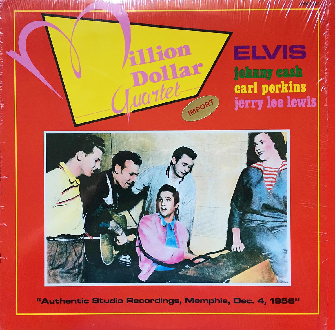 Elvis Presley | The Prudent Groove