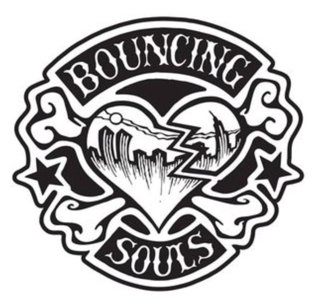 The Bouncing Souls The Prudent Groove